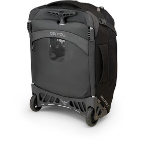 Osprey Ozone 36 Reisbagage zwart